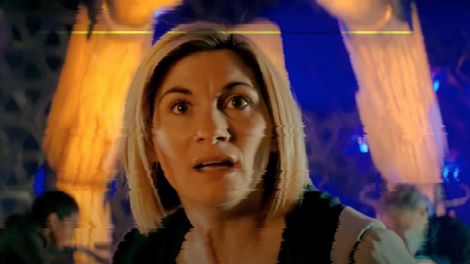 Премьера нового сезона «Доктора Кто» состоится 31октября