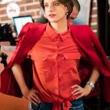 Анна Чиповская — Саша Ларина