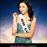 Anna Akana — Victoria