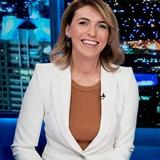Melanie Bracewell — Host