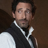 Adrien Brody — Captain Charles Boone