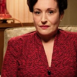 Lucy Cohu — Miriam Petrukhin