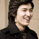 Lee Min Ho — Gu Jun Pyo