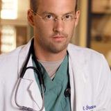 Anthony Edwards — Dr. Mark Greene