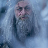 Andy Serkis — Ghost of Christmas Past