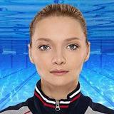 Екатерина Вилкова — Вера Александровна Лескова, тренер, мать Кирилла, дочь Гордеевой