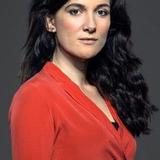 Sarah Solemani — Pru Carew