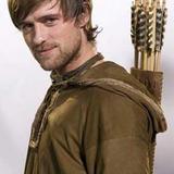 Jonas Armstrong — Robin Hood / Robin of Locksley