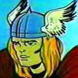 Chris Wiggins — Dr. Donald Blake / Thor