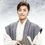 Kang Ha Neul — Wang Wook
