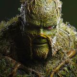 Derek Mears — Swamp Thing