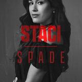 Alison Luff — Staci Spade