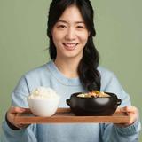 Jung Woo Yun — Young Shin