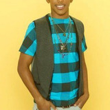 Brandon Mychal Smith — Nico Harris