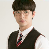 Ahn Woo Yun — Kim Bum Kyoon