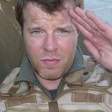 Stephen Wight — Lance Corporal Simon