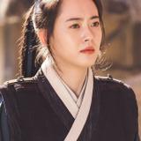 Go Ah Ra — Yeo Ji