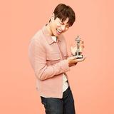 Lee Yi Kyung — Lee Joon Ki