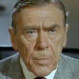 Leo G. Carroll — Alexander Waverly