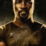 Mike Colter — Luke Cage