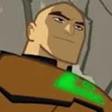 James Woods — Lex Luthor