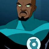 Phil LaMarr — Green Lantern / John Stewart