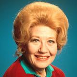 Charlotte Rae — Edna Garrett