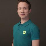 Евгений Михеев — Рафаэль Бычков, учитель танцев