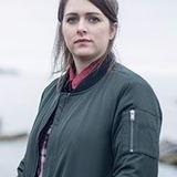 Alison O'Donnell — DC Alison MacIntosh