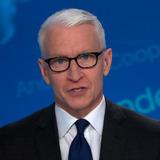 Anderson Cooper — Host