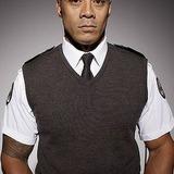 Robbie Magasiva — Will Jackson