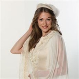Александра Никифорова — Anna