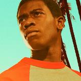 Damson Idris — Franklin Saint