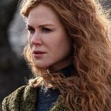Nicole Kidman — Grace Fraser