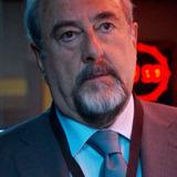 José Ángel Egido — Comisario Jefe Joaquín Manero Alted