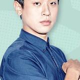 Park Jung Min — Lee Ho Jin