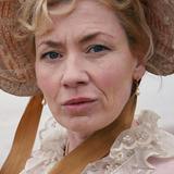 Kate Ashfield — Mary Parker