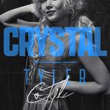 Kelli Berglund — Crystal Tyler