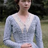 Anna Maxwell Martin — Esther Summerson