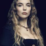 Jodie Comer — Elizabeth