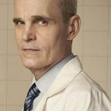 Željko Ivanek — Dr. Stafford White
