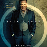 Eddie Izzard — Peter Solomon