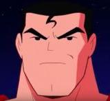 Jason J. Lewis — Superman