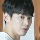 Kim Young Kwang — Ki Yoo Jin