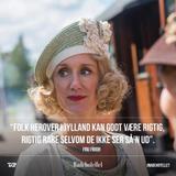 Anette Støvelbæk — Alice Frigh