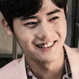 Kim Dong Joon — Oh Man Soo