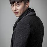 Hyun Bin — Robin