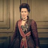 Gina McKee — Countess Bruce