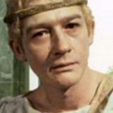 John Hurt — Caligula