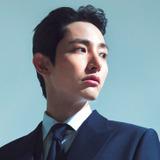 Lee Soo Hyuk — Kim Soo Hyuk